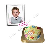 Välj foto eller motiv till din tårta