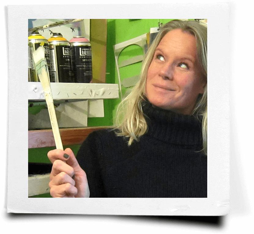 Pia Lilenthal Tårtmotiv