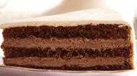 Chokladbottnar med chokladcreme