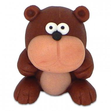 Marsipanbjörn