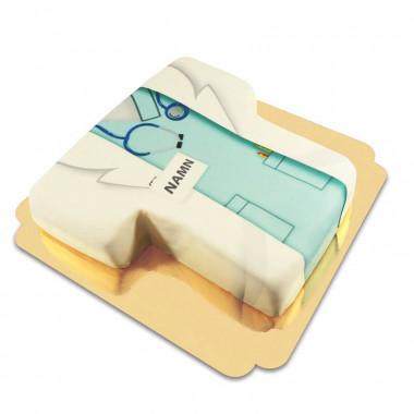 Tårta Läkare