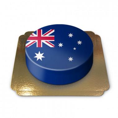 Australien tårta