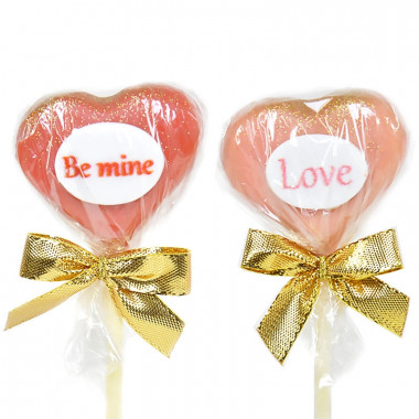 "Cake-pops ""Love & Be Mine"" (12 st)"