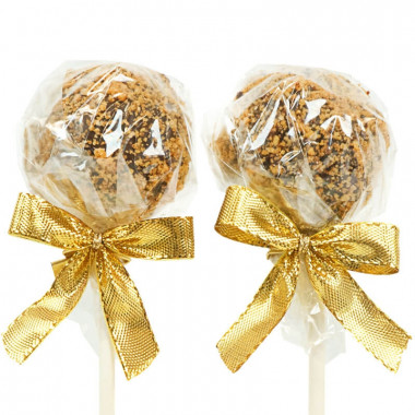 Cookie-Cake-Pops (12 Styck)