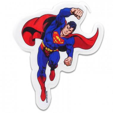 Superman-Tårtljus