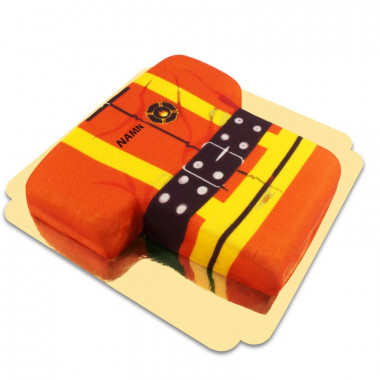 Tårta Brandman