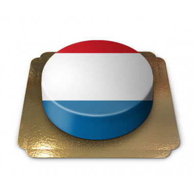 Holland-tårta
