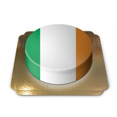 Irland-tårta