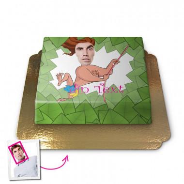 Djungel, Face-Cake