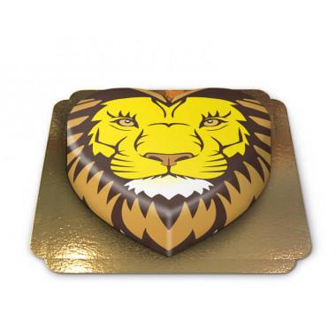 Lejontårta
