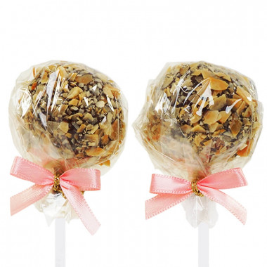 Marsipan Cake-Pops (12 st)
