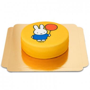 Miffytårta gul