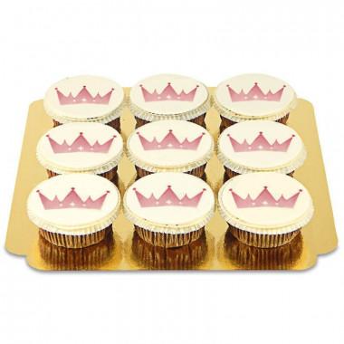 45 Foto-Cupcakes