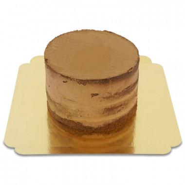 Choklad Naked Cake - olika storlekar