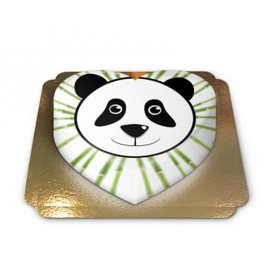 Pandatårta