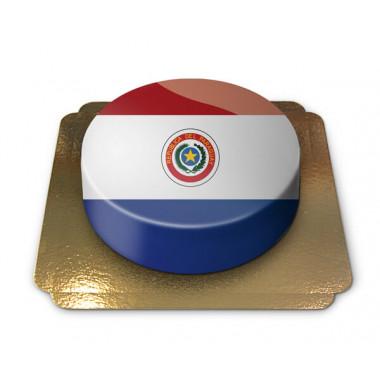 Paraguay-tårta