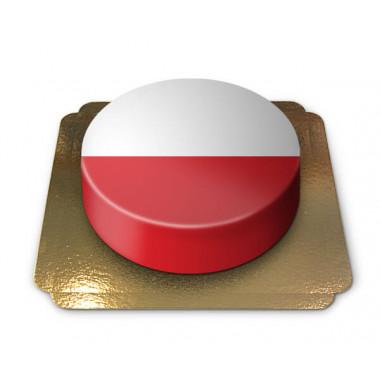 Polen-tårta