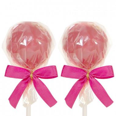 Cake-Pops med Ruby choklad (12 st)