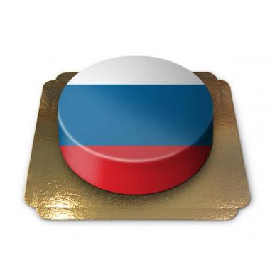 Ryssland-tårta