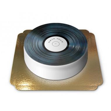 LP-tårta