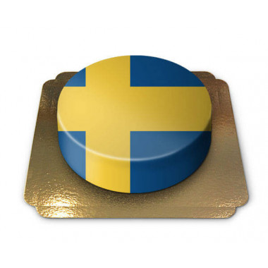 Sverigetårta
