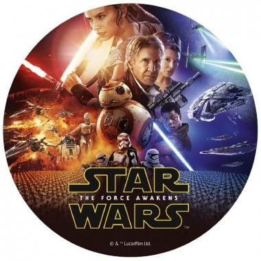 Bildoblat, Star Wars