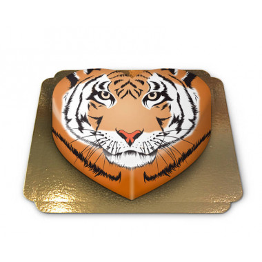 Tigertårta