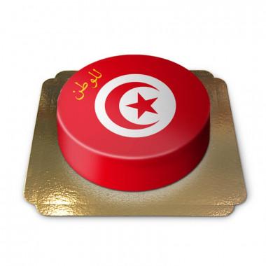 Tunisien-Tårta