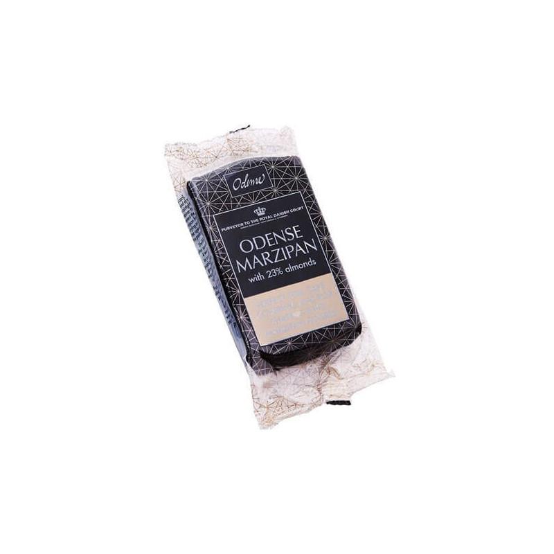 Marcepan czarny - 200g