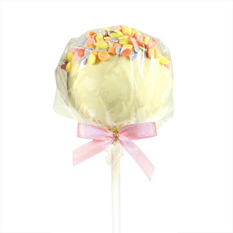 Cake-Pops, kolorowa posypka