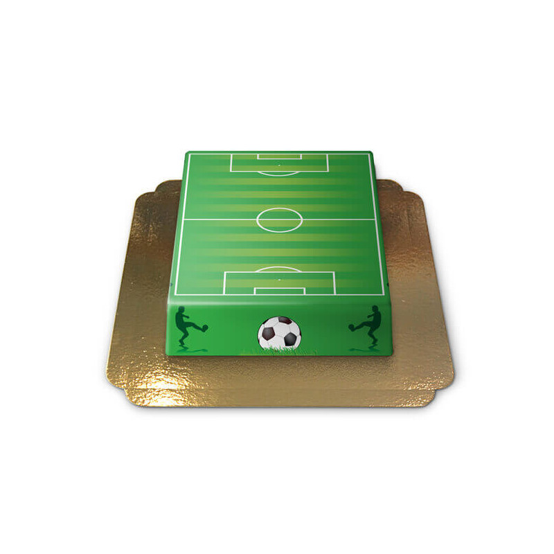 Tort - boisko do piłki nożnej