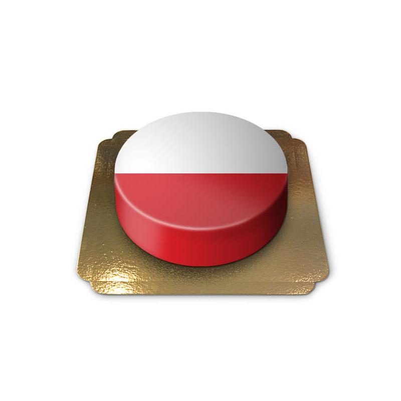 Polen-Torte