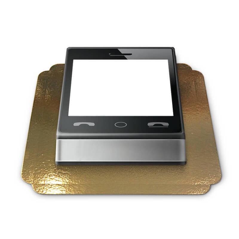 Smartphone-Ramka ze zdjęciem
