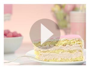 Glutenfria Tårtor