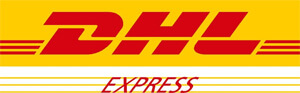 DHL Express Tårtleverans